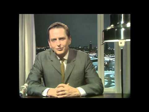 Olof Palme - Nyårstal 1969