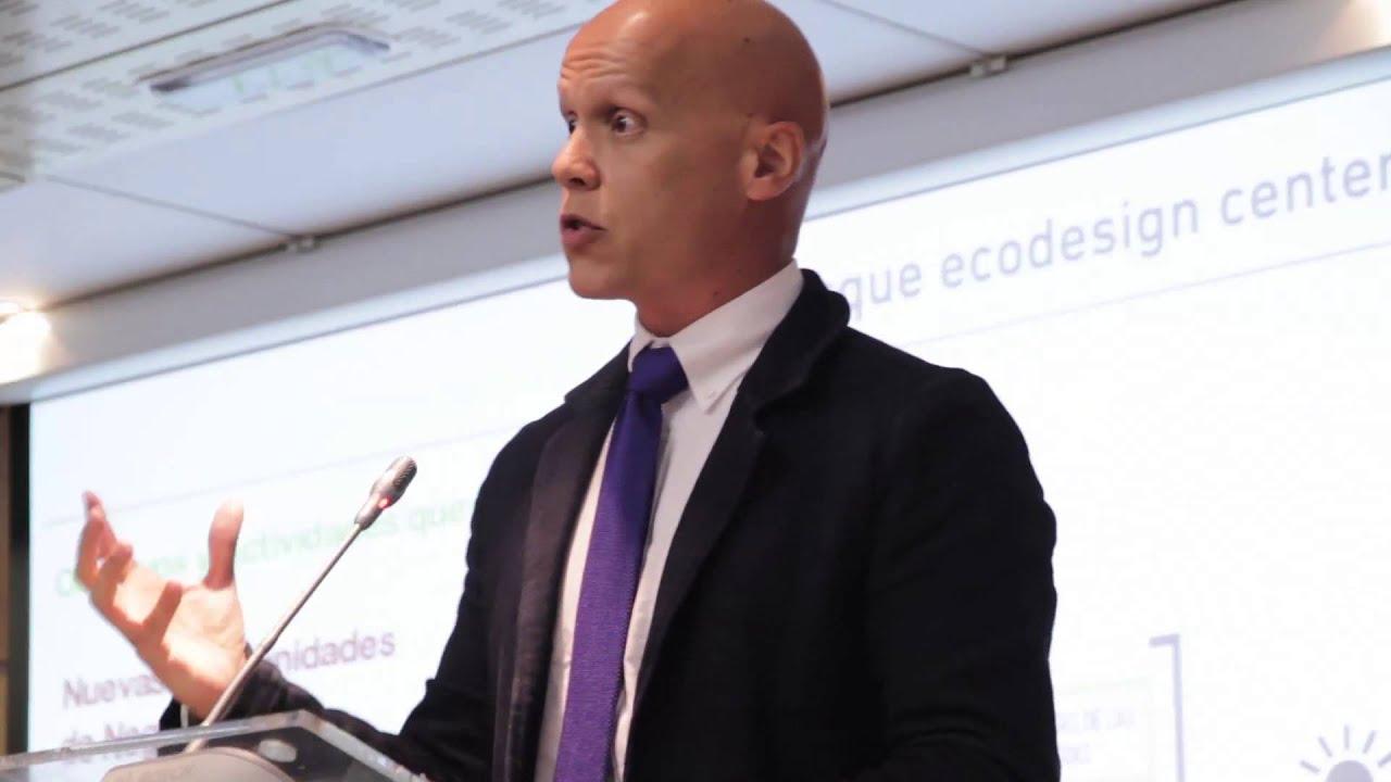 La Europa Excelente. Ponente Jose María Vázquez Alcalá