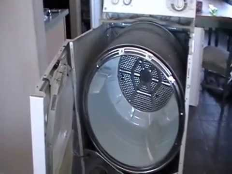 Squeaky Noisy Or Screeching Dryer
