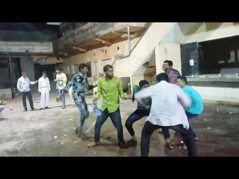 Gujarati dhamal Aarif kandhal baba gor gor...