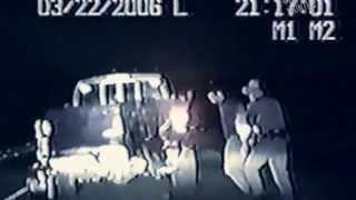 Нападение на полицейского