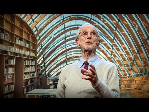 The genius behind some of the world's most famous buildings | Renzo Piano