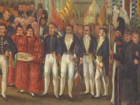 México 3 La Batalla por Norteamerica y el Juarismo (History Channel)
