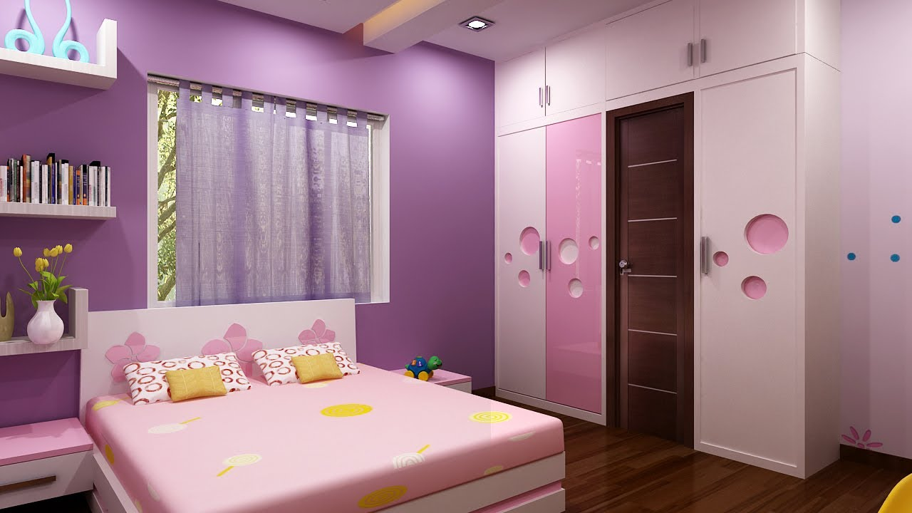 Beau Interior Designers In Hitechcity  Happy Homes Designers