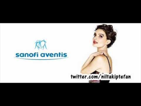 Nil Karaibrahimgil - Sanofi Aventis