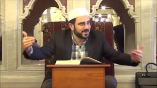 Mahmut Ay Hoca ile Riyâzu's-Sâlihîn Dersleri(142.Ders)