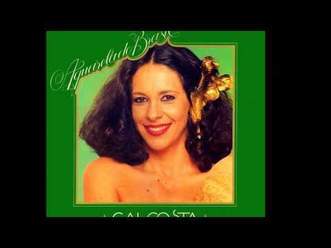 Gal Costa - NOVO AMOR - Ary Barroso - gravação de 1980