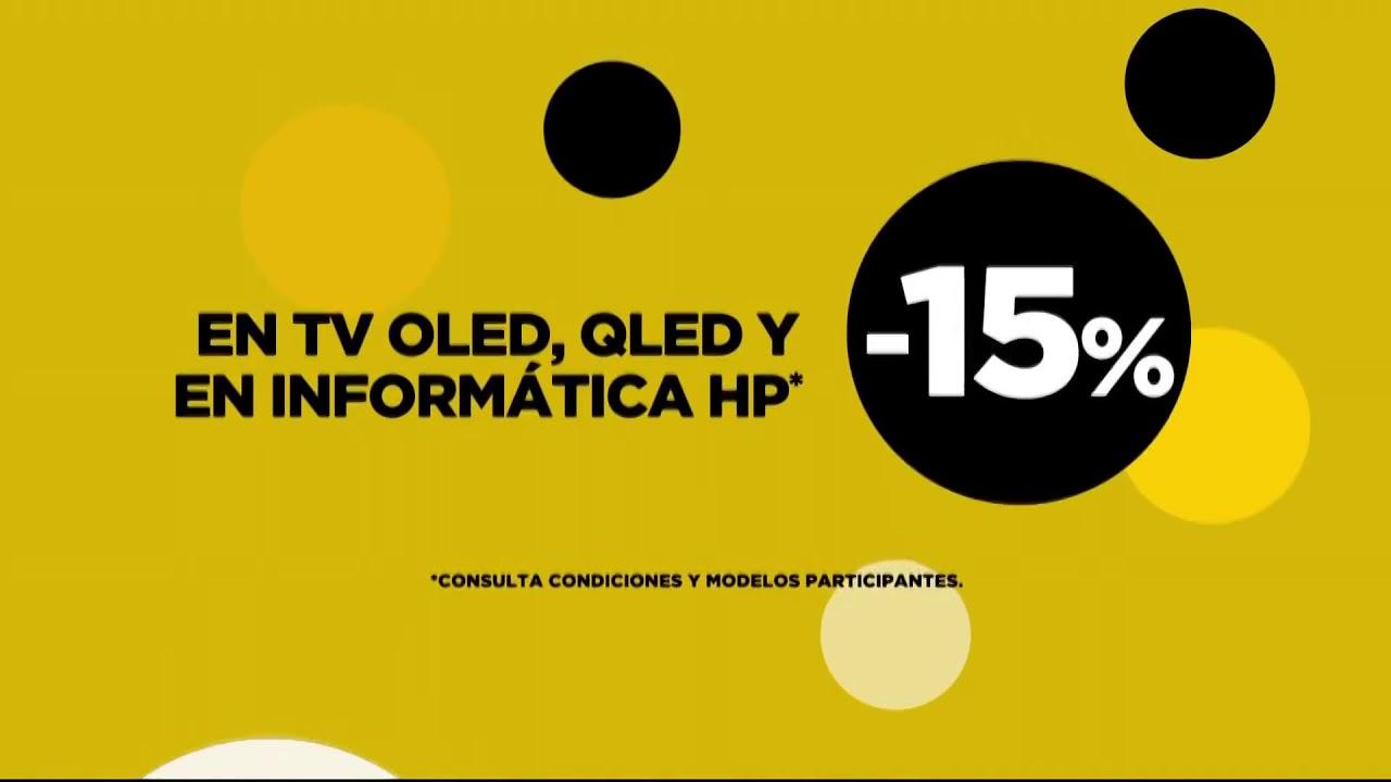 ANUNCIO TV - Misión Límite48h En El CORTE INGLÉS