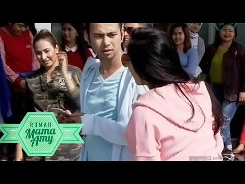 Waduh Raffi Ahmad Ketahuan Selingkuh, Ini Reaksi Gigi  - Rumah Mama Amy (8/3)