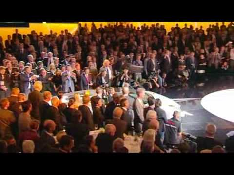 IAA Frankfurt Motor Show 2009: Highlights - english