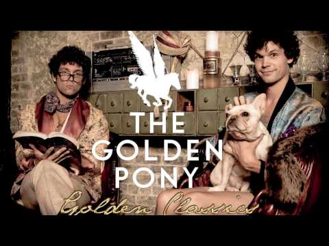 Simon & Garfunkel - Sound of Silence (The Golden Pony Remix)