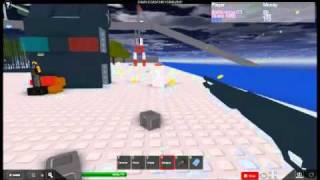 Roblox Z-War Episode 3