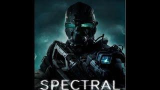 Спектральный SPECTRAL 2016 Русский Free Cimema