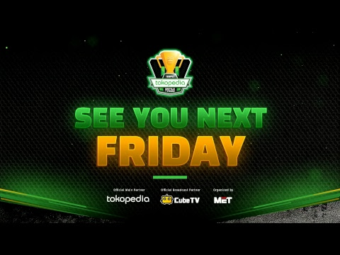 Tokopedia Battle of Friday 10 Agustus - Mobile Legends & Point Blank ++ Free Vouchers!
