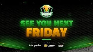 Tokopedia Battle of Friday 10 Agustus - Mobile Legends & Point Blank ++ Free Vouchers!