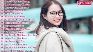 Liên Khúc Nhạc Trẻ Remix 2018 | Nhạc Trẻ Remix Sôi Động | Nonstop Việt Mix Hay Mới Nhất 2018