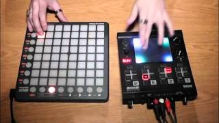 Martin Garrix - Animals | Launchpad Cover - Bruno Bartolome