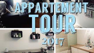❥ APPARTEMENT TOUR 2017 | Bienvenue à la maison 🏡