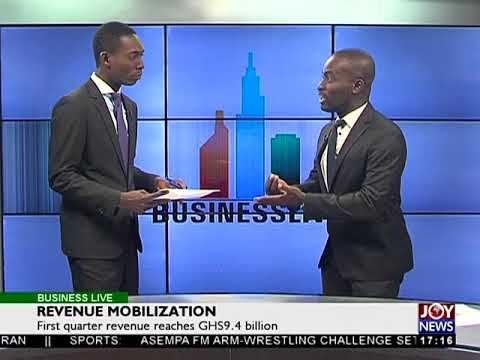Menzgold Controversy - Business Live on JoyNews (22-5-18)