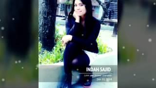 INDAH ( GAMMA 1 )