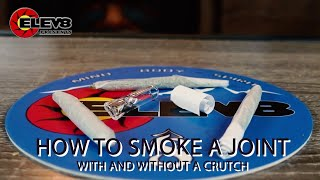 How To Smoke A Joİnt And Some Quick Tips
