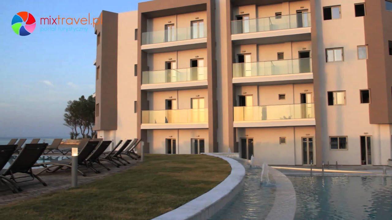 Crete Hotel Carolina Mare