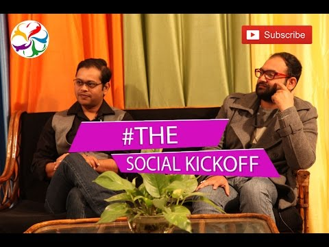 #thesocialkickoff | Episode 01 | Orbosys Cooperation | Digital Marketing | Website Design company
