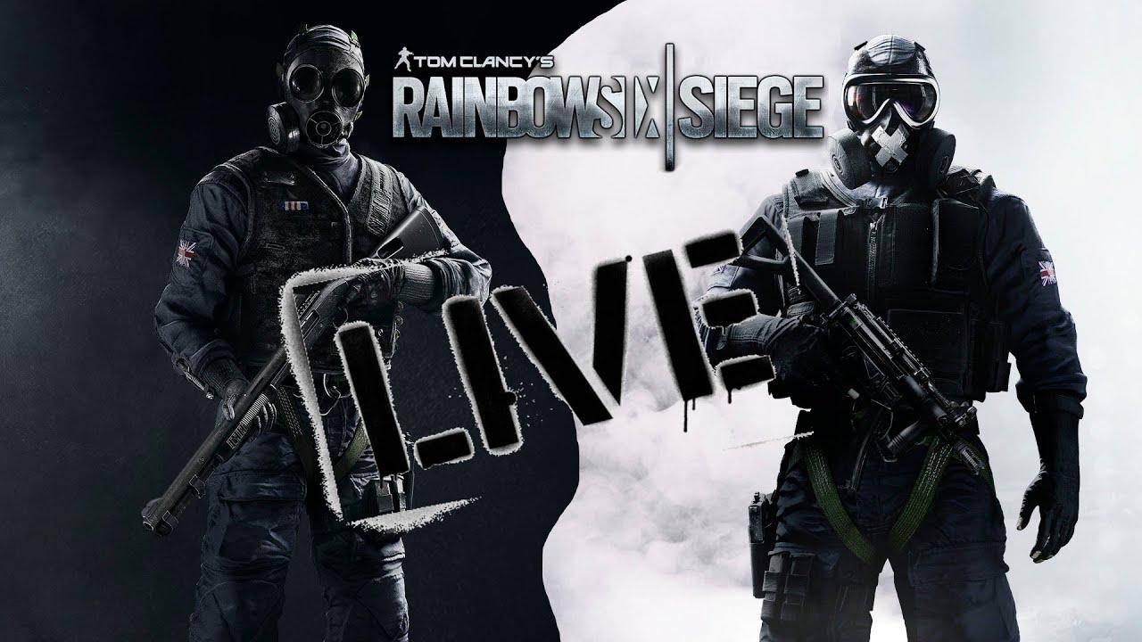 Operation ONE TAP - Rainbow Six Siege - YouTube
