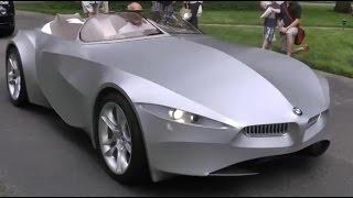 신기한 미래자동차 모음 (Amazing Future Cars)