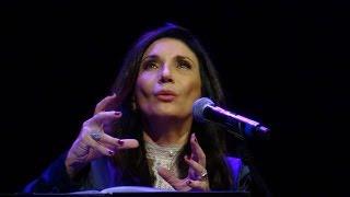 Zizi Possi - Per Amore (Zizi conversa com a platéia) - Curitiba/PR (04/08/18)