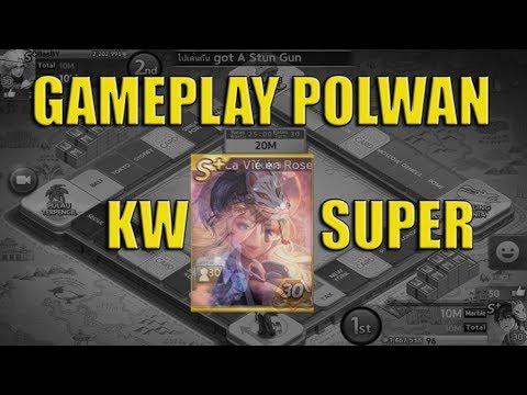 RACIK POLWAN KW SUPERRR || LINE LET`S GETRICH |