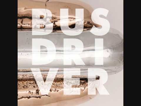 2. Busdriver -  Me-Time With The Pulmonary Palimpsest