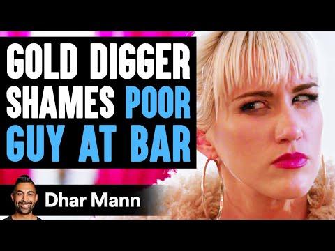 Gold Digger Shames