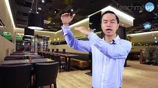 Các yếu tố thành công trong kinh doanh nhà hàng
