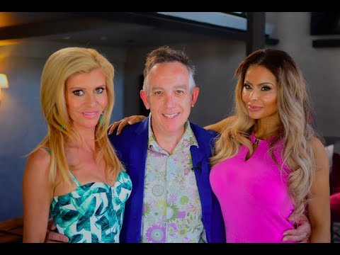 Gamble & Venus Interview -  Real Housewives of Melbourne Season 4