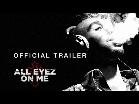 All Eyez On Me Movie Quotes