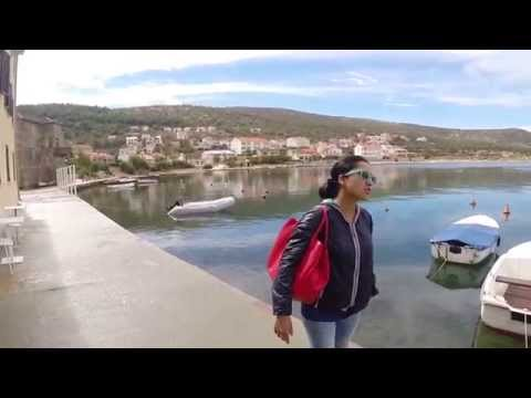 Day 15: Tamarix Residence, Croatia