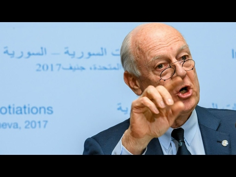 Syria: Low expectations as talks resume once again