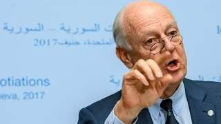 Syria  Low expectations as talks resume once again