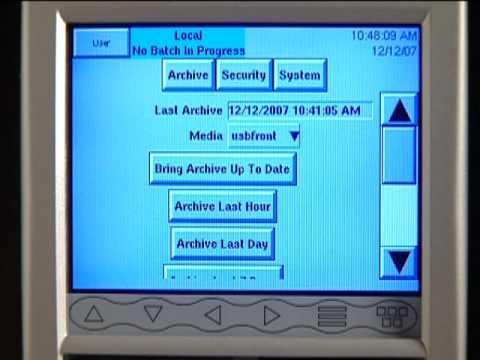 Miller Induction Heating Digital Recorder