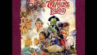 """Muppet Treasure Island OST,T1 """"Treasure Island"""""""