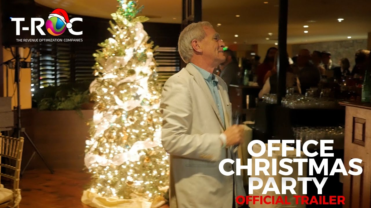 🎁🥂🎄 TROC Office Christmas Party | Ep 004 Teaser 🎁🥂🎄 - YouTube