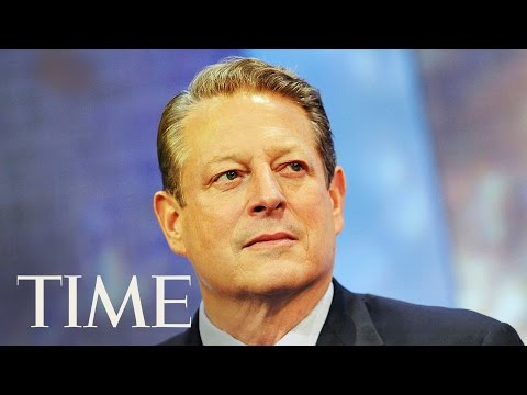 Al Gore Reads Final Electoral College Vote Number In 2001 | TIME