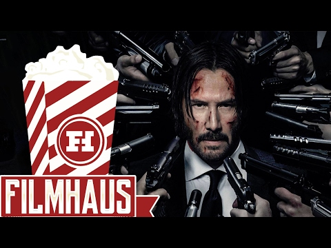 JOHN WICK 2 is a FAILURE? (spoilers) - Movie Podcast