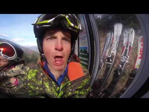 Durham School Ski Trip Easter 2017