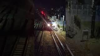 貨物列車 2061レ EF66-27 2019/01/07 花月園前踏切