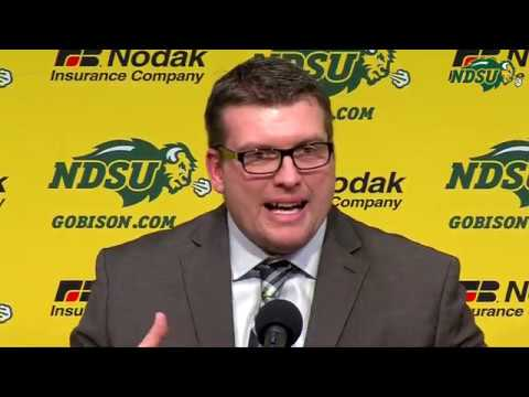 NDSU Football Introduces 2019 Signing Class