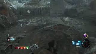 Call Of Duty Black Ops 3- Origins Rainbow Perk Challenge
