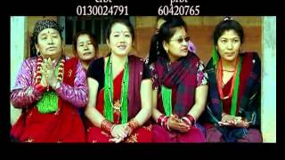 Kauda Song | Deepsagar Thapa Magar, Ramila Thapa | National Music Movies
