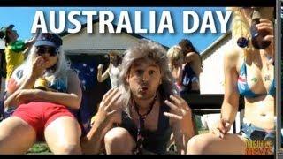 11 [RAP HABER]Ken Oathcarn ile Avustralya Günü -